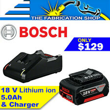 Bosch Genuine Authentic 18v Battery Charger Gal 18v-40 Post