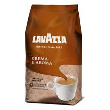 Lavazza Crema E Aroma Espresso Kaffee ganze Bohnen Kaffeebohnen Caffe Crema