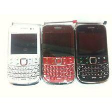 Teléfono móvil 4 SIM cuatribanda Teclado Querty LCD 2,2 pulgadas MultiSIM