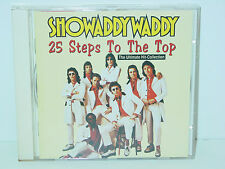 "*****CD-SHOWADDYWADDY""25 STEPS TO THE TOP""-1991 Repertoire Records*****"