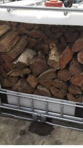 Red Gum Firewood Swap And Go