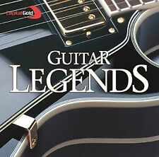 Various / Capital Gold Guitar Legends *NEW* CD