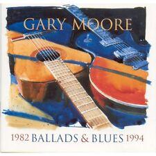 CD Gary Moore- ballads & blues 1982-1994 724384005429