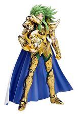 BANDAI MYTH CLOTH SAINT SEIYA ARIES EX SION SHION HOLY WAR GOLD DISPONIBILE