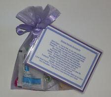 Handmade DIVORCE Novelty Survival Kit Gift Joke