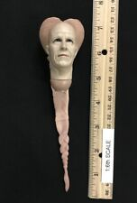 Redman Dracula Red Head w/ Neck Joint 1:6th Scale Accessory