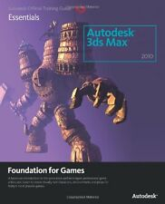 Learning Autodesk 3ds Max 2010 Foundation for Games (Portuguese Edition) by Auto