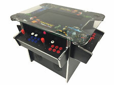 Arcade Rewind 1505 Game Cocktail Arcade Machine Free Shipping 24 mth warranty