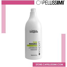 L'Oreal Serie Expert Scalp Pure Resource Shampoo 1500 ml Grassi e Normali DONNA