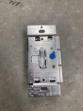 Lutron Aycl-153P-Wh Ariadni Cl 150 Watt Single Pole Dual Dimm