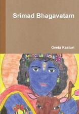 Srimad Bhagavatam (Hardback or Cased Book)