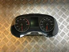 13-17 Seat Leon 5F MK3 1.2 TSI Benzina Manuale Tachimetro Gruppo 5F0920971G