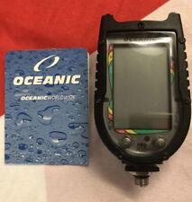 Oceanic Pro Plus 2 Scuba Computer Console For Parts!💥