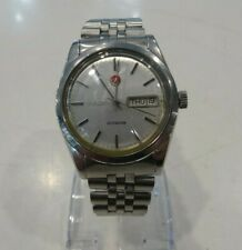 Rado Voyager Automatic 35mm Mens Vintage Watch