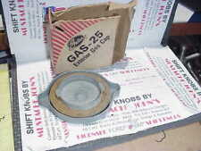 1939 - 1953 Hudson Gas Cap   (Gates GAS-25)