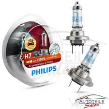 Philips X-tremeVision G-Force H7 10G bis zu 130% mehr Halogenlampe 12972XVGS2