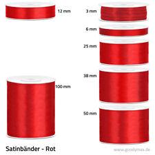 Satinband Lavendel 100mm 25m rolle