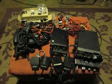 CB Radio's Large Lot, T Charlie One 23 ch, General Electric, Radio Shack CB's