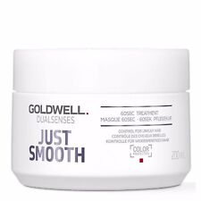 Goldwell JUST SMOOTH 60 Second Treatment Dualsenses 200ml