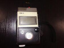 Krautkrämer DM3 Inspection Ultraschall Wanddickenmessgerät Wanddickenmesser