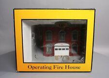MTH 30-9102 Operating Firehouse LN/Box