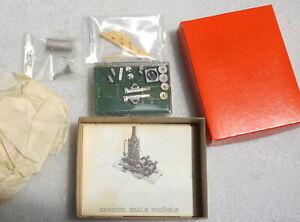 HO / HOn3 Cannon Scale Models Steam Donkey Kit