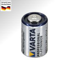 4x VARTA V11A 6V Alkaline Spezial Batterie 6 Volt L1016 CX 21 LR11 A 4211 MN 11