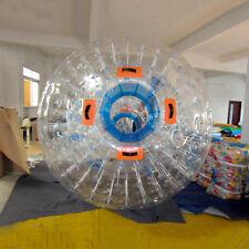 New Zorb Football INFLATABLE Zorb Ball 1.00mm PVC, 2.6m diameter