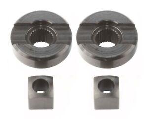 MINI SPOOL - C-CLIP COMPATIBLE - STEEL - GM 7.5 inch 10 BOLT - 26 SPLINE