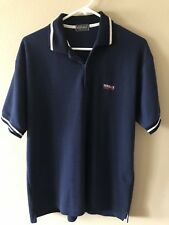 Mens Vintage Versace Jeans Couture Polo Shirt
