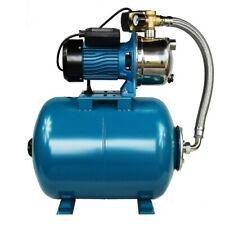 """100Ltr Réservoir De Pression Booster Set IBO 1/"""" électrique de jardin//maison Pompe à eau JET100A"""
