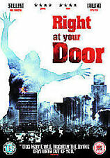 Right At Your Door (DVD, 2007)