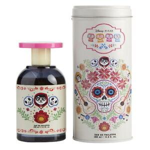 Coco by Disney Pixar 3.4 oz EDT Perfume for Women / Kids New In Box