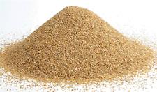1 lb. 16 grit Silica Sand, Sandblasting Abrasive