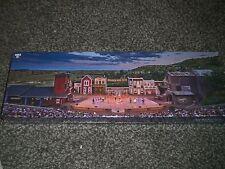 Burning Hills Amphitheatre Medora Musical Puzzle North Dakota NEW!! 500 piece