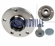 RUVILLE Wheel Bearing Kit 5454