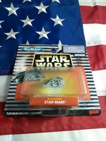 Galoob Star Wars Micro Machines Single ESB Snowspeeder Sealed