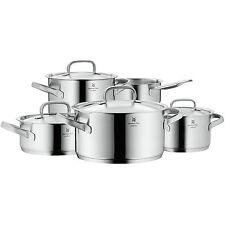 WMF Kochgeschirrset Topfset  Gourmet Plus Set  5   5 tlg. Induktion Neu