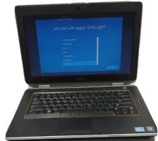 New listing Dell Latitude E6420 Laptop Intel i5 2520M 8Gb Ram 320Gb Hdd Win 10 Pro #J2
