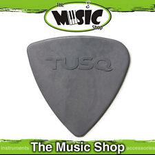 10 x New Graph Tech Tusq 2mm Grey Bi-Angle Triangle Guitar Picks - 20BAG