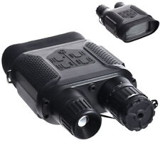 Digital Infrared Scope Night Vision Binocular Hd Nv400 Photo Ir, Warranty