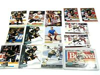 Pavel Bure Hockey Card Lot of 14 - Includes Rookies