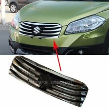 Chrome Replacement ABS Grille Vent Cover Trim For Suzuki 14-17 SX4 S-Cross