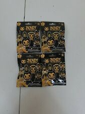 Bendy and the Ink Machine Minifigure Blind Bag C3 Construction Lot of 4 NEW Lego