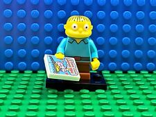 Lego The Simpsons Series 1 Minifigure Ralph Wiggum 71005