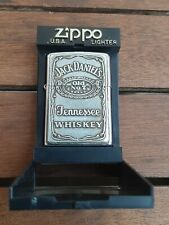 Zippo Jack Daniels whiskey (Check Photos)