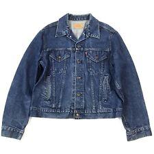 Levis Denim Jacket Vintage XL 46