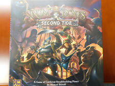 CMON Rum and Bones Second Tide New shrinkwrap