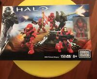 Mega Construx Halo UNSC Fireteam Stingray DLB95*New Sealed*