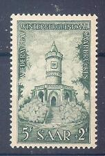 Mint Hinged Saar German & Colonies Stamps